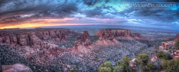 1. Colorado National Monument
