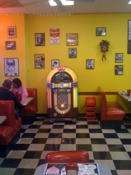 9. Jo's Diner, Brandon