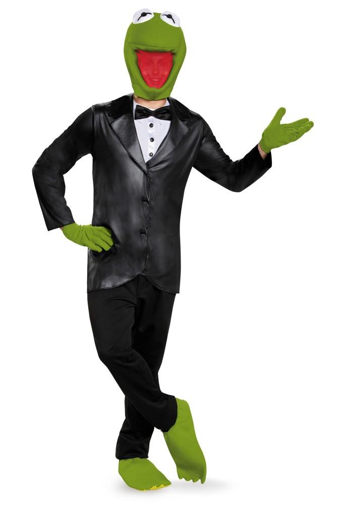 9. Kermit the Frog
