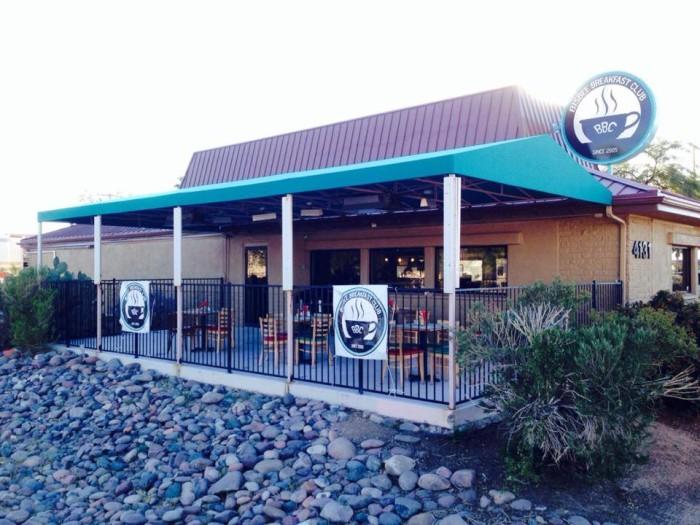 1. Bisbee Breakfast Club, Tucson