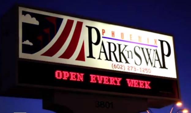 4. Phoenix Park 'n Swap, Phoenix