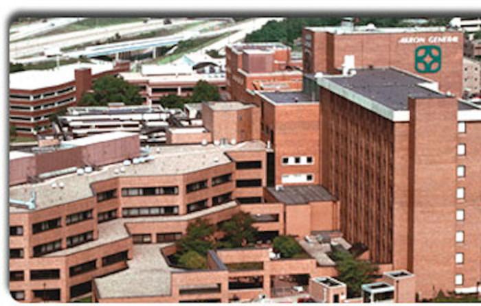 7. Akron General Medical Center