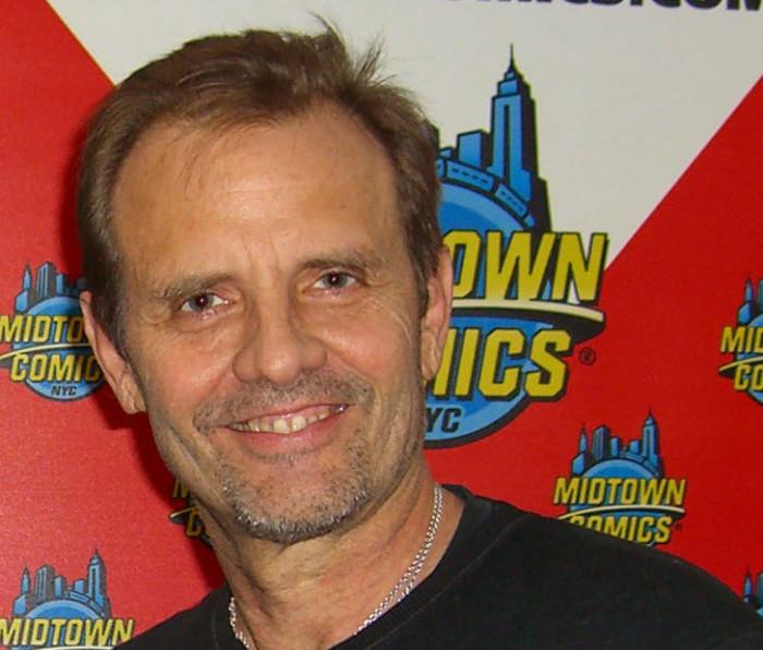 5. Michael Biehn