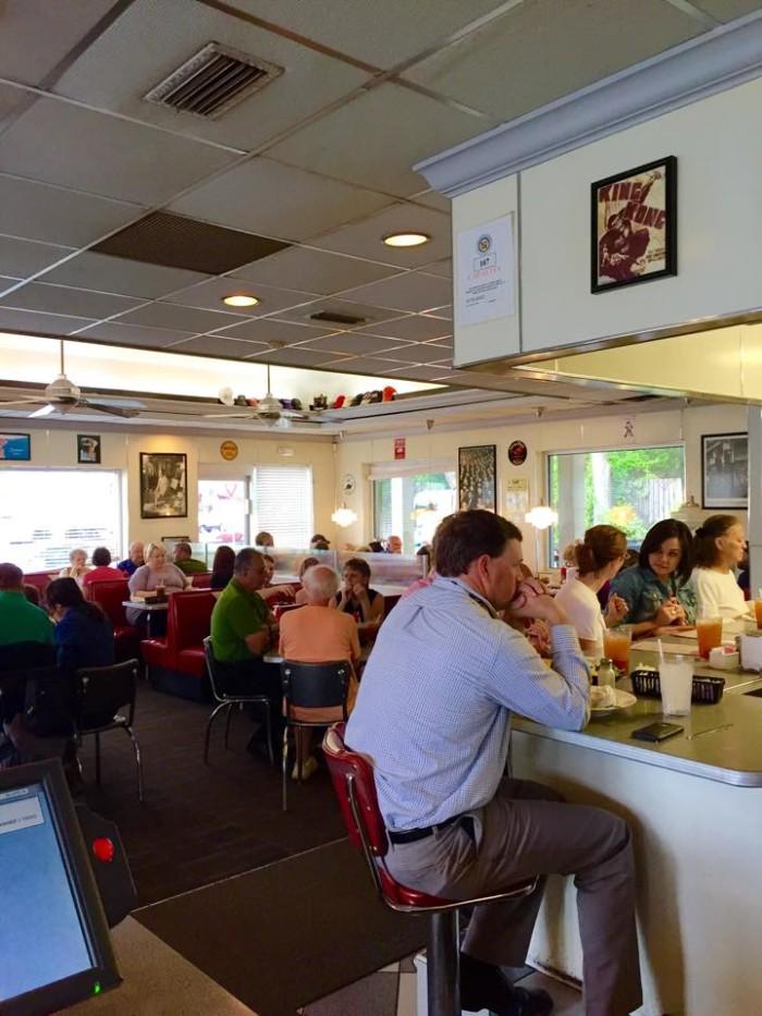 5. Big Time Diner - Mobile, AL