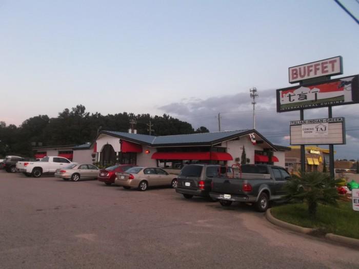 Restaurants In Enterprise Alabama Best