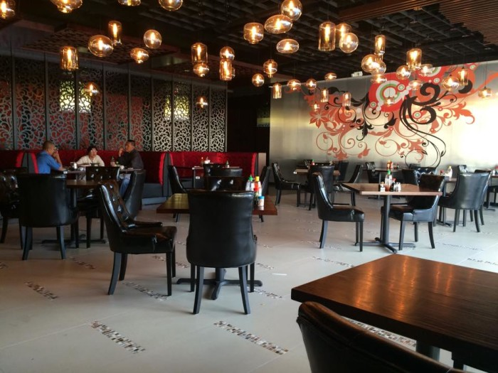 1. Super Oriental Market and Red Pearl Restaurant - Homewood, AL