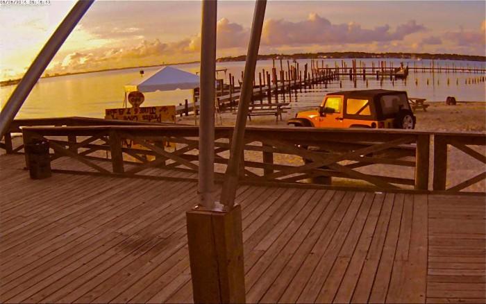 Pirates Cove Restaurant Orange Beach