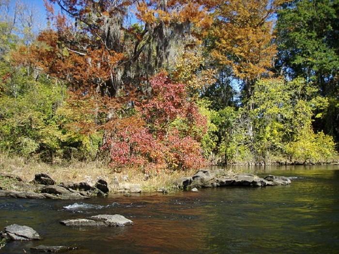 3. Coosa River