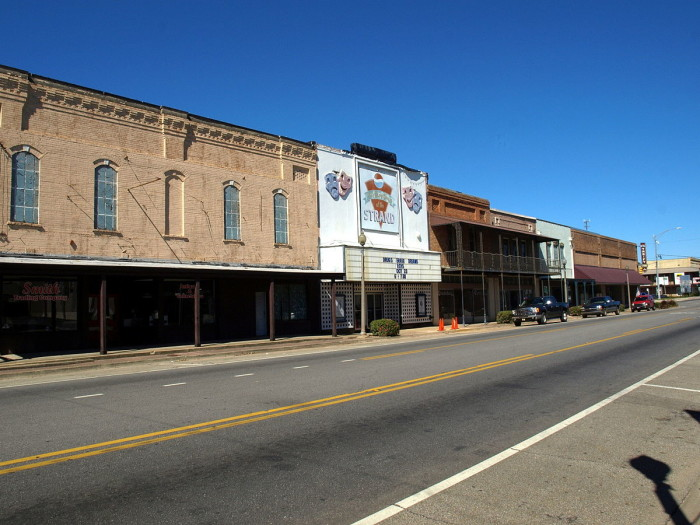 1. Atmore