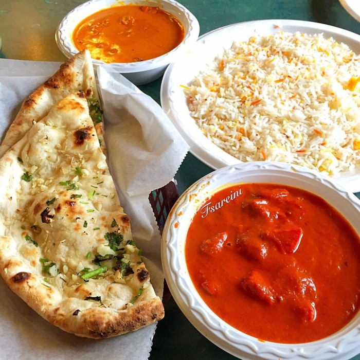 Best restaurants in michigan for ethnic food for Aladdin indian cuisine