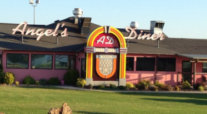 These 10 Awesome Diners In Oklahoma Will Make You Feel Right At Home