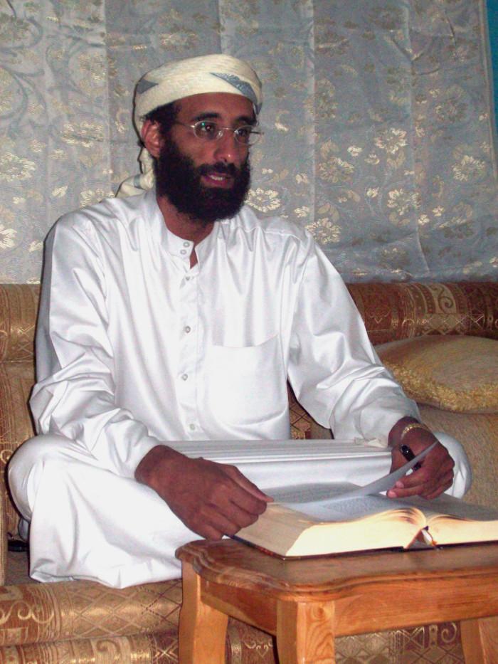 2. Anwar al-Awlaki