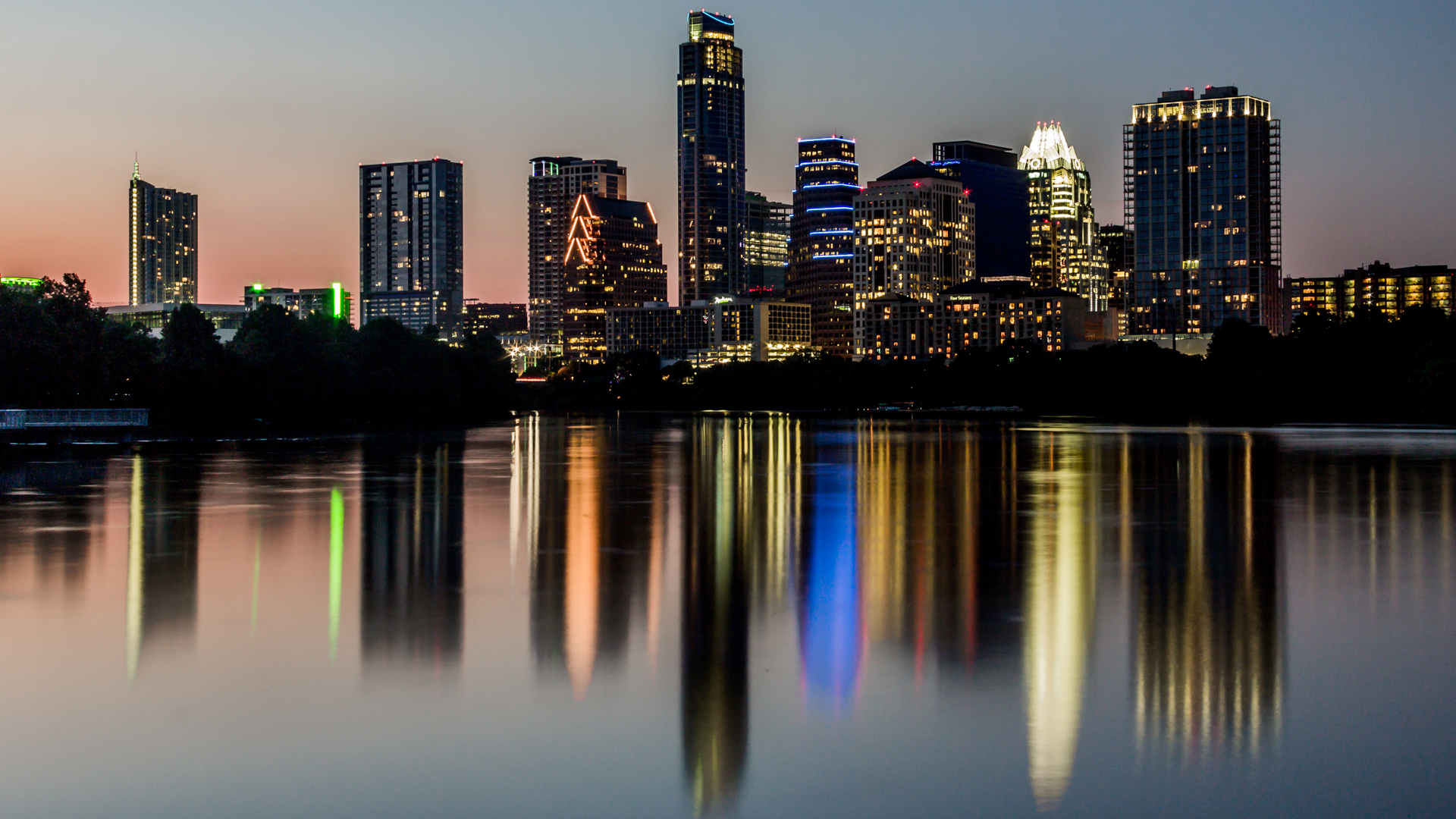 These Are The 10 Best Cities For Singles In Texas For 2019