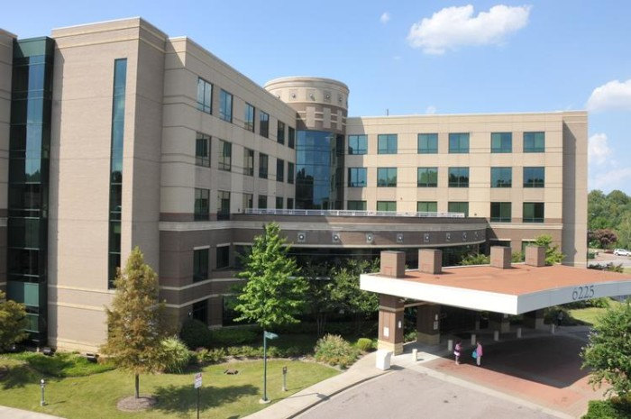 The 10 Best Hospitals In Tennessee