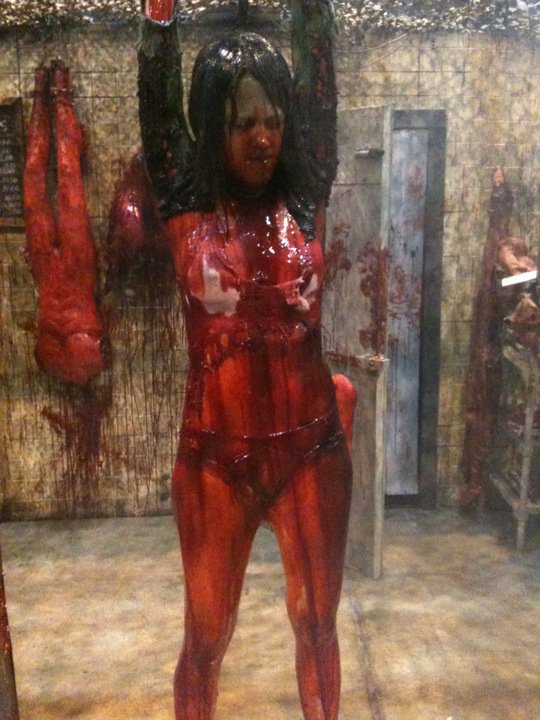 6. Bloodshed with Horror Industries
