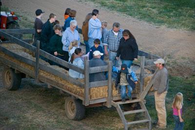 Bridgemont Farm