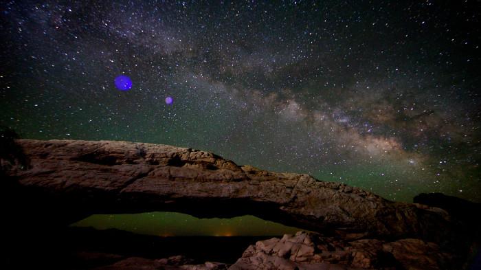 3. Canyonlands National Park