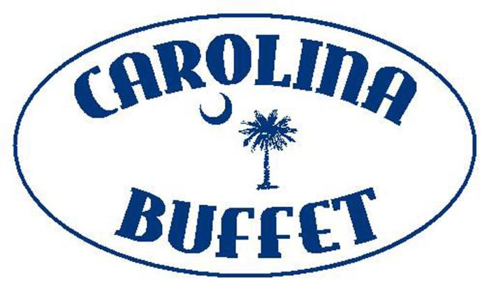 1. Carolina Buffet, 3122 Platt Springs Rd, West Columbia