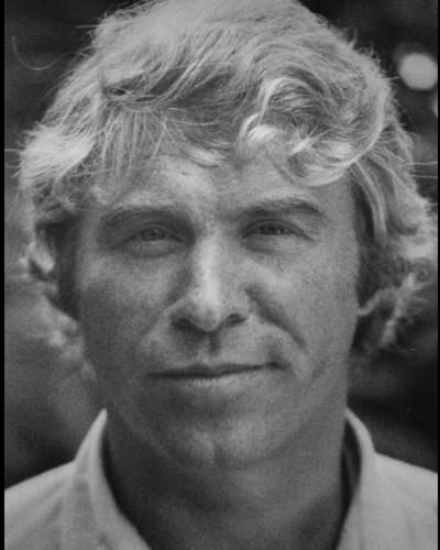 2. The death of journalist Danny Casolaro.