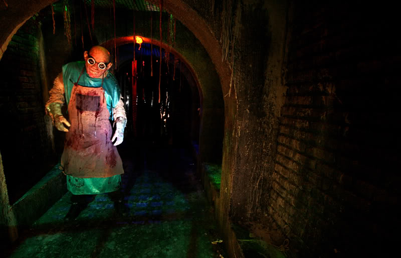 San Diego Haunted Houses Haunted Houses In San Diego