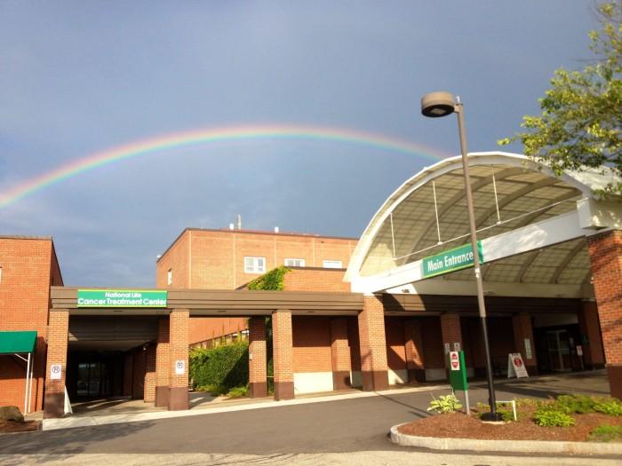 5. Central Vermont Medical Center, Berlin