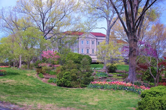 10) Cheekwood Botanical Garden, as captured by Garry Starkey, is a gorgeous spot right outside of the city.