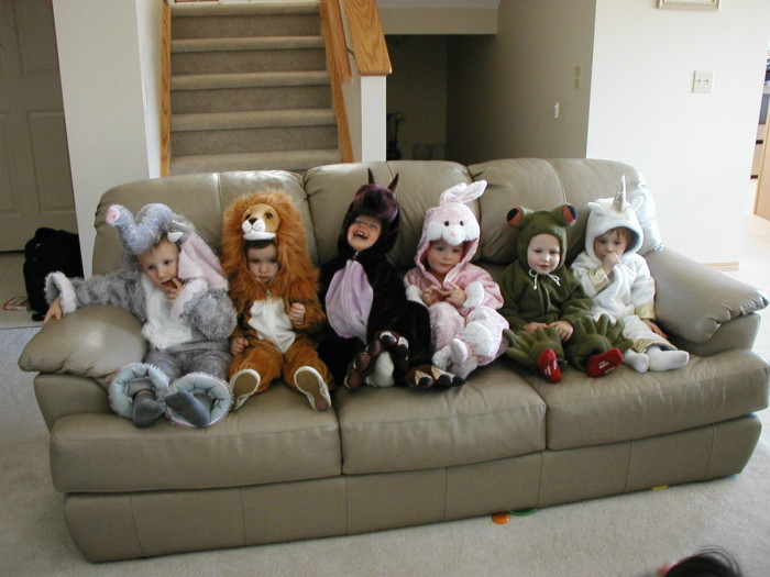 8. Classic stuffed animals
