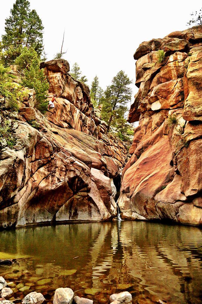 7. Paradise Cove (Cripple Creek)