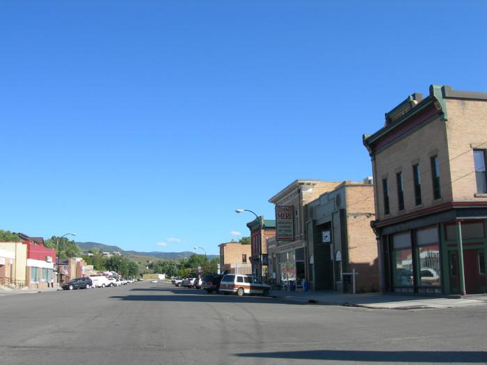 5) Coalville