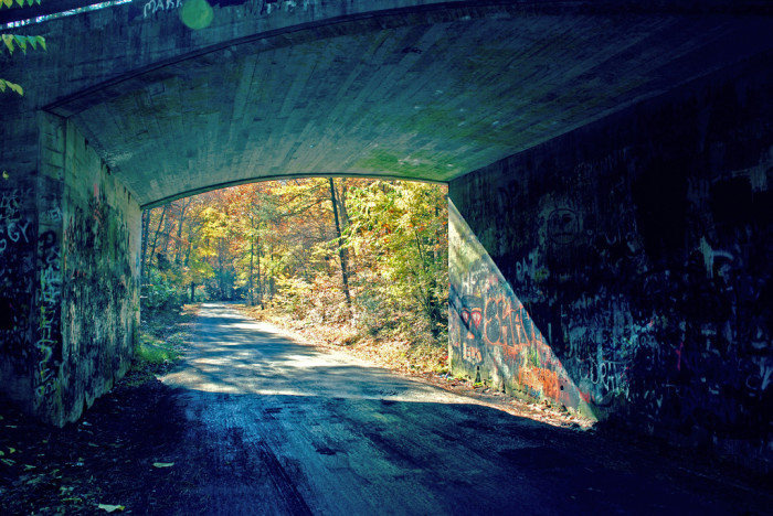 Crawford Road Overpass 2
