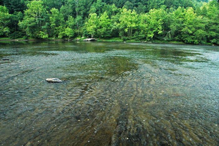 9. Cumberland River