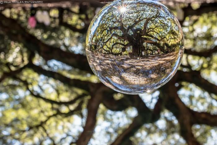 1. Angel Oak