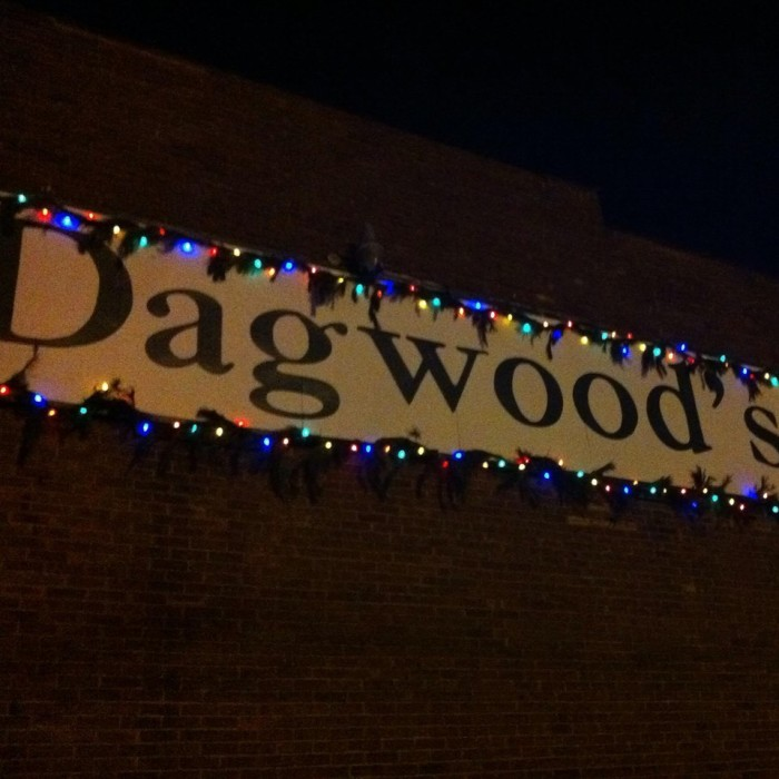 7) Dagwood Tavern and Grill, Lansing