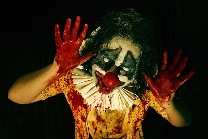 7. The Dark Carnival, Bayville