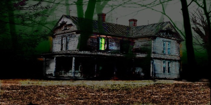 1 darkwood manor luray - Halloween Haunted Places