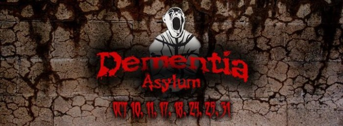 5. Dementia Asylum/Deadnberry Manor, Proctor