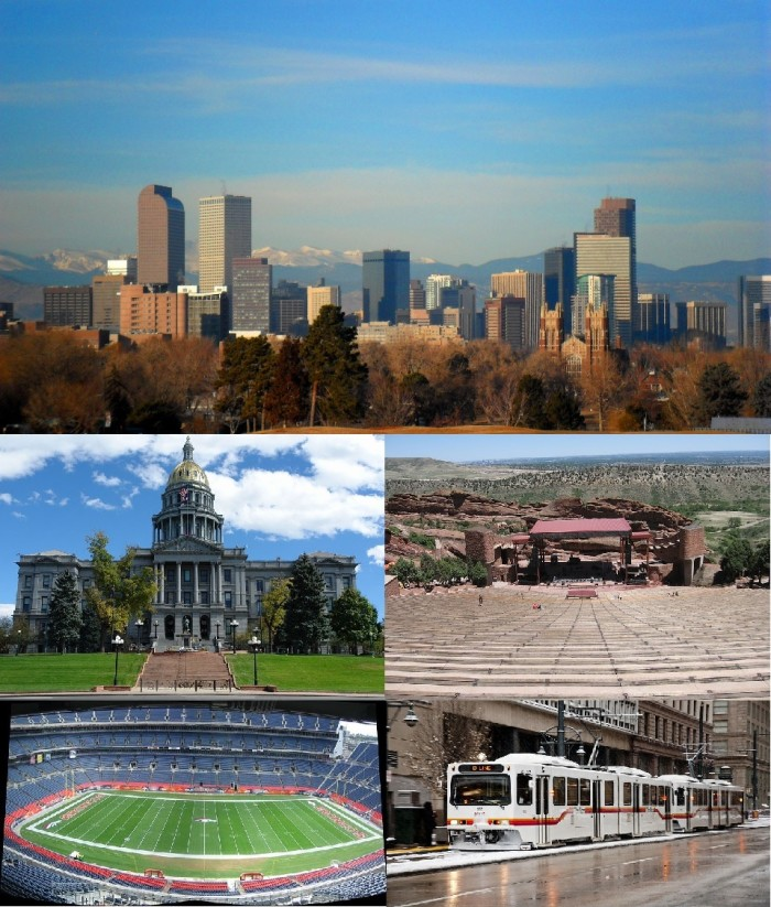 Denver Shooting Downtown Today: The Interesting Meanings Behind These 15 Colorado Towns