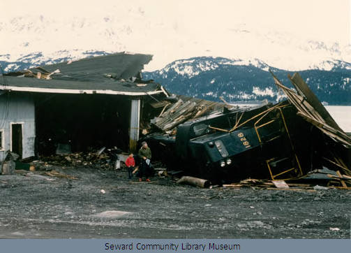 5. Additional hurricane damage.