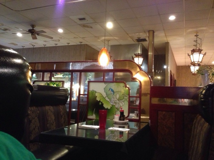 8) Ding How Mongolian BBQ