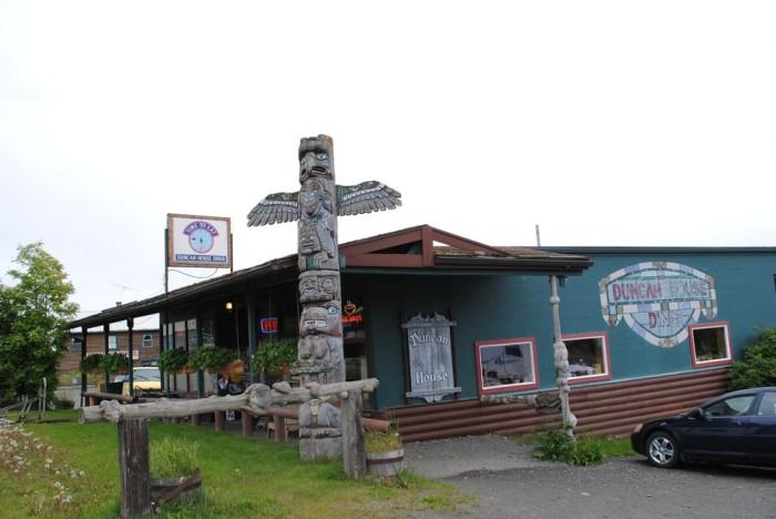 7) Duncan House Diner