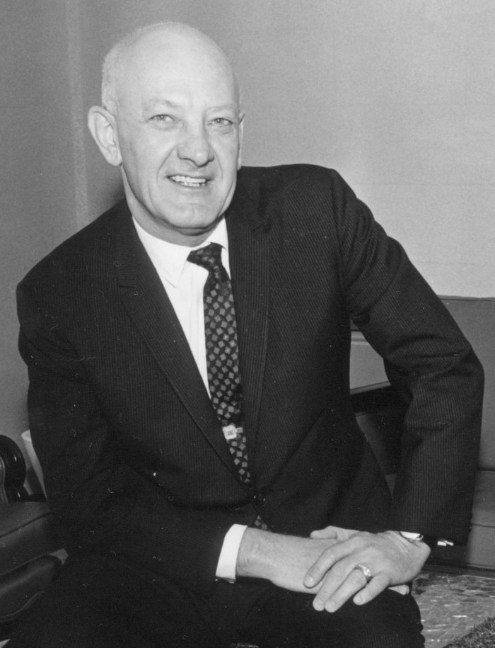 11. Royals founder Ewing Kauffman not only made Kansas and Missouri's baseball dreams come true, he's made the college dreams of thousands a reality.