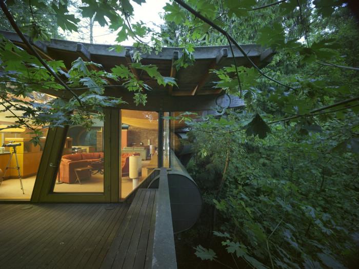 5) Wilkinson Residence