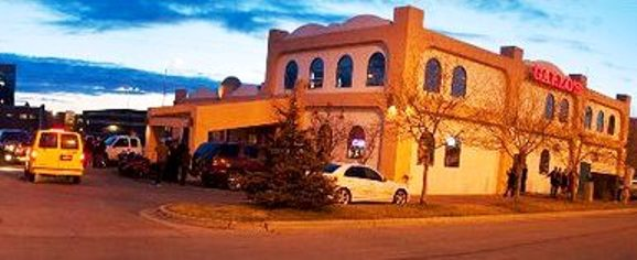 3) Gallo's Mexican Restaurant