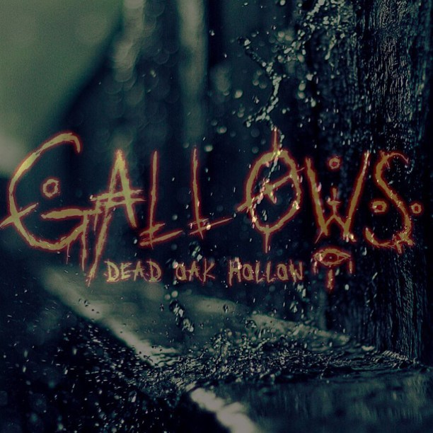 5. Gallows Dead Oak Hollow, Elliston