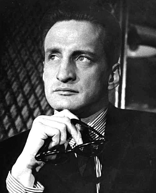 6. Wise County native, George C. Scott refused the Academy Award nomination for his role as General George S.Patton in 1970. He won anyway.