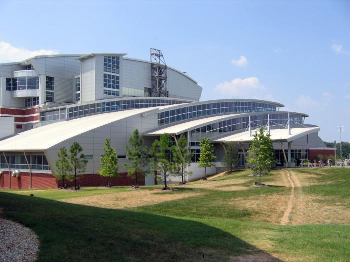 4. Georgia holds world renowned universities.