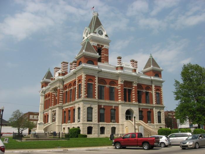 3. Gibson County