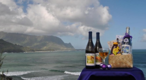 These 5 Incredible Spots In Hawaii Are A Wine-Lovers Paradise