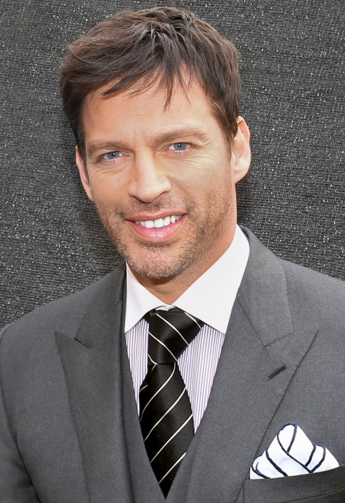 2) Harry Connick Jr. Born: New Orleans
