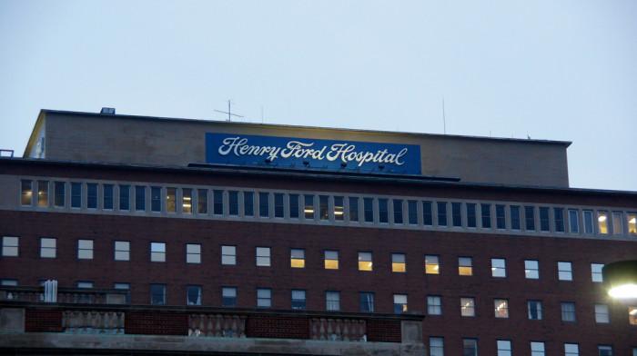 6) Henry Ford, Detroit